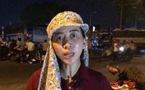 Hai phóng viên điều tra vụ 'bảo kê' chợ Long Biên bị dọa giết