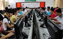 Trung Quốc muốn lột xác nông thôn bằng công nghệ