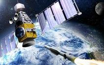 Mỹ nghi Nga vừa phóng 'vệ tinh sát thủ'