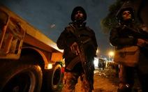 Đề nghị Ai Cập giải quyết hậu sự cho 3 nạn nhân Việt tử vong