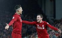 Firmino lập hat-trick, Liverpool nhấn chìm Arsenal 5-1