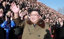Ông Kim Jong Un viết thư gửi thông điệp năm mới cho Hàn Quốc