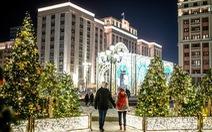 Người Nga ước gì cho năm mới 2019?