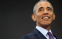Ai là người phụ nữ Việt truyền cảm hứng cho ông Obama trong năm qua?