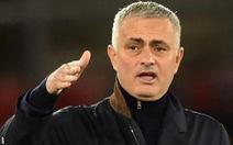 'Mourinho đang rất muốn bị Manchester United sa thải'