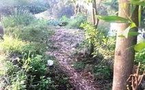 Nghi án tài xế Grab bị sát hại cướp tài sản ở Bình Chánh
