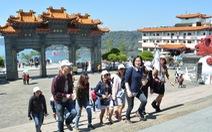 Tour Tết Kỷ Hợi: Hành trình xuân đa dạng, đầy cảm xúc