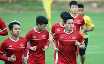 Tuyển VN đề xuất được mua 30 vé/người trận lượt về với Philippines