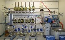"""Hệ thống """"chemputer"""" mới có thể cách mạng hóa sản xuất thuốc"""