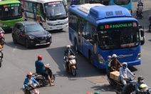 Trợ giá 1.000 tỉ mỗi năm, khách đi xe buýt vẫn giảm