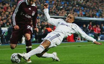 Roberto Carlos xin việc ở Indonesia
