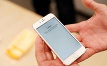 Cảnh giác với ứng dụng lợi dụng Touch ID trong App Store
