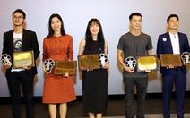 Dự án phim ngắn cấp 'giấy thông hành' cho đạo diễn trẻ ra thế giới