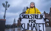 Tìm tiếng nói chung để chống lại biến đổi khí hậu