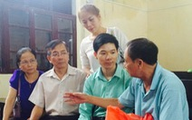 18 gia đình bị hại gửi kiến nghị ủng hộ bác sĩ Hoàng Công Lương