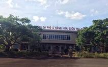 Đắk Lắk tính đấu giá Sàn giao dịch cà phê Buôn Ma Thuột