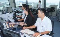 Áp dụng hệ thống giám sát mới, giảm thời gian chờ của máy bay