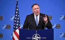 Mỹ ra tối hậu thư 60 ngày để Nga thực thi hiệp ước hạt nhân