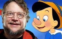 Chú bé người gỗ Pinocchio của Guilermo del Toro sẽ nhuốm màu đen tối