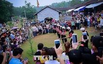 """500.000 du khách đến với """"ngôi nhà chung"""" của 54 dân tộc Việt Nam"""