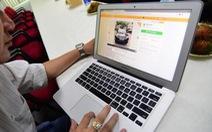 Mua ô tô trực tuyến: xu hướng mới của phái mạnh