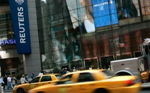 Hãng tin Reuters cắt 3.200 nhân viên để giảm chi phí