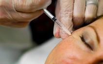 Phát hiện chấn động Trung Quốc: 'thần dược' làm đẹp Botox giả