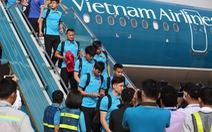 Tăng 8 chuyến bay từ TP.HCM đi Hà Nội cổ vũ đội tuyển Việt Nam