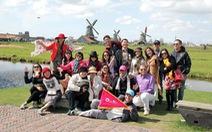 Hấp dẫn sự kiện Mua Tour Trúng Vàng tại Du Lịch Việt