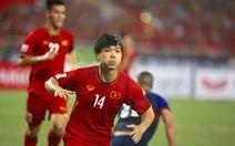 Cổ động viên Malaysia chúc mừng tuyển Việt Nam ngay lập tức!