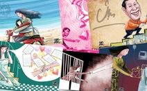 20 tác phẩm vào vòng chung khảo 'Khoảnh khắc thay đổi đời tôi'