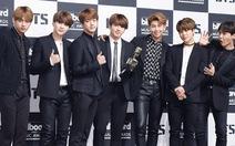 BTS lại lập kỷ lục mới trên bảng xếp hạng Billboard 2018