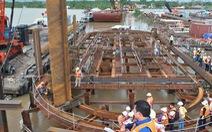 Dự án chống ngập TP.HCM phải nộp ngân sách 282 tỉ