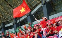Chưa hết trận, tour đi Malaysia xem trận chung kết đã 'cháy'