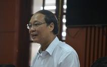 Trưởng ban quản lý Khu kinh tế mở Chu Lai xin nghỉ việc