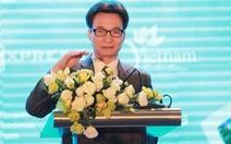 Phó thủ tướng  Vũ Đức Đam: Du lịch Việt dám xung phong đi trước?