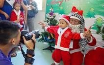 Huyện Nhà Bè thu hồi văn bản 'trường học không tổ chức Noel' do 'nhầm lẫn'