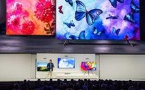 Làm sao tắt chế độ Smooth Motion trên smart TV?