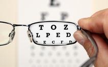 Cận thị, nguyên nhân và điều trị