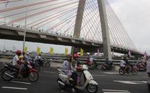 Lại tai nạn chết người trên cầu vượt ngã 3 Huế ở Đà Nẵng