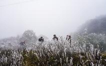 Miền Bắc chuẩn bị đón đợt rét đậm, rét hại tới dưới 3 độ C