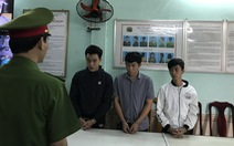 300 người sập bẫy bán xe giá rẻ của 3 sinh viên Đà Nẵng