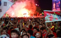 Sang Malaysia cổ vũ đội tuyển, cần lưu ý