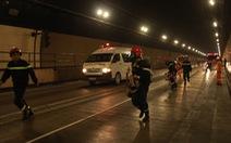Lượng xe qua hầm Hải Vân tăng gấp 3 lần sau 13 năm vận hành