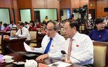 Bà Nguyễn Thị Quyết Tâm: 'Thờ ơ, né tránh, tình hình sẽ phức tạp hơn'