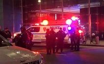 Văn phòng Đài CNN tại New York sơ tán sau lời dọa đánh bom