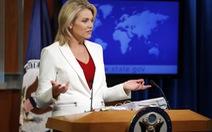 Ông Trump chọn cựu dẫn chương trình Foxnews làm đại sứ Mỹ tại LHQ