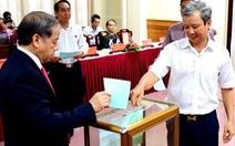 3 giám đốc sở của Thừa Thiên - Huế ít được 'tín nhiệm cao'