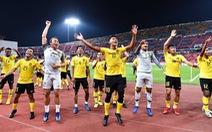 Thủ môn Farizal Marlias: Sẽ rất nguy hiểm khi mất bóng trước tuyển VN