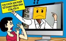 Phụ huynh cần học cách sử dụng mạng xã hội